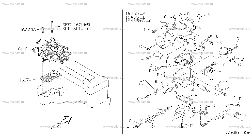 Nissan 100nx Wiring Diagram