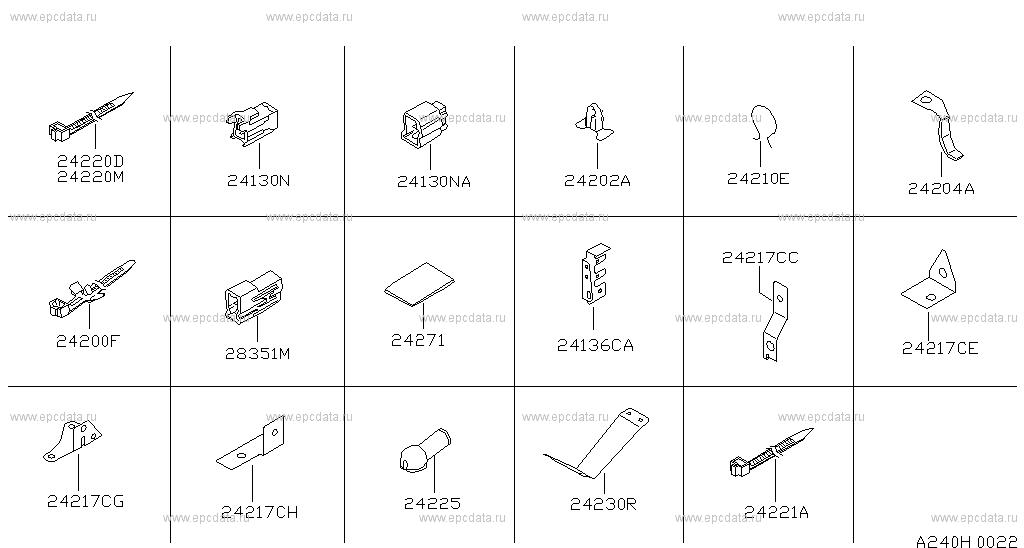 nissan 100nx service repair manual pdf