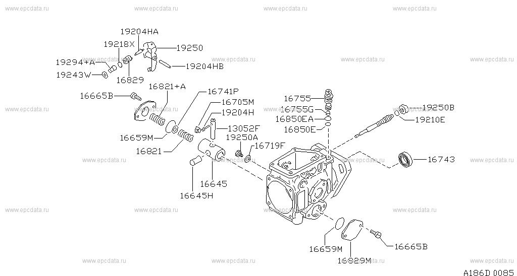 Fuel Pump Timer