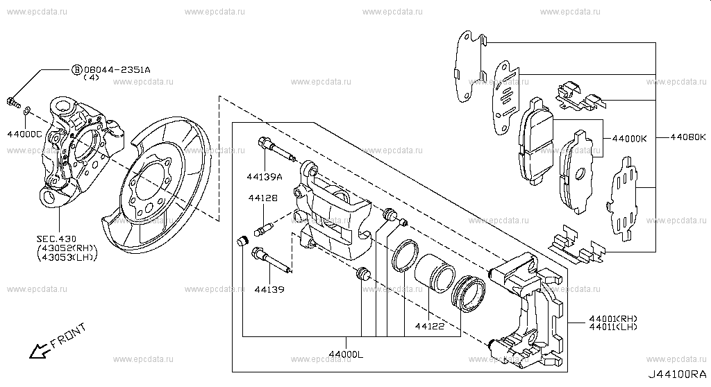 Infiniti Brakes Diagram Experience Of Wiring Diagram
