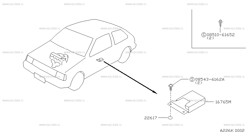 2006 Nissan Altima 2 5 Fuse Box Diagram Wiring Library Diagram H7