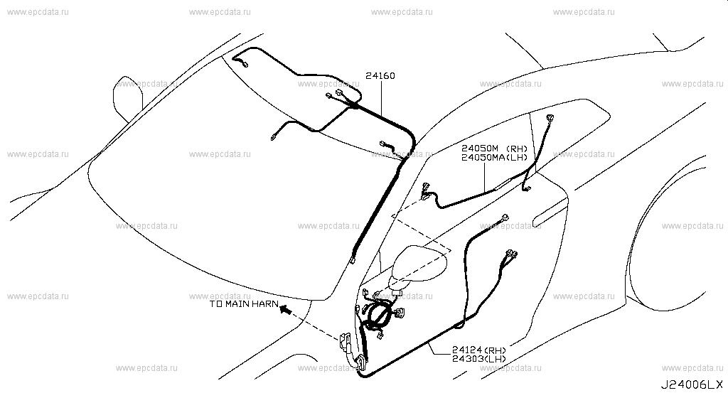 Gtr Diagram