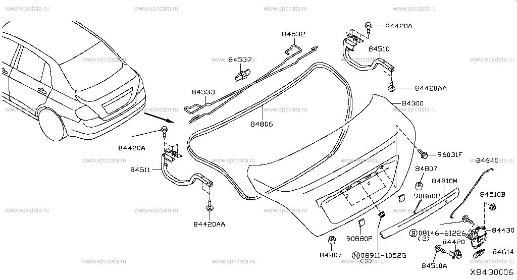 Diagram  Wiring Diagram De Taller Nissan Tiida Full