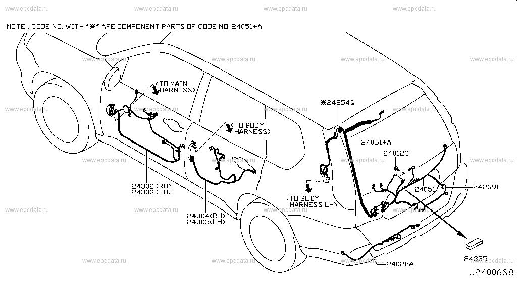 Nissan X Trail Qr20 Engine Diagram Nissan Qr25de Engine